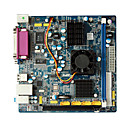 Giada-Atom N330 - Motherboard - Mini-ITX - Intel 945GC - 1,6 GHz (smq4378)