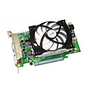 Macy NVIDIA GeForce 9800GTU Graphics Card 512MB - GDDR3 - 650-1800MHZ (SMQ4385)