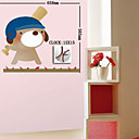 Decorative Clock Wall Sticker (0752 -HZ-15A058)