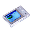 "Multi-function Digital Camera Portable DV Game Console MP3 MP4 PMP Player with 2.4"" TFT LCD (DCE1023)"