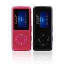 2GB OLED Fashion Design MP3 Player With Speaker / 2 Color 2 PCS Per Package (HB005)