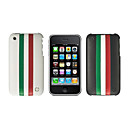 Protective Cover for iPhone 3G/3GS - Stripes (2 Styles Per Pack)(CZAH016)