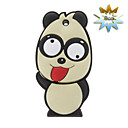 8GB Panda Style USB Flash Drive (White)