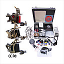 Kit Professionnel tatouage termin avec 3 machines  tatouer (035903.23t067)