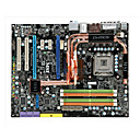 MSI P45 Platinum - Motherboard - ATX - iP45 - LGA775 Socket (smq4562)