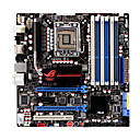 ASUS Rampage II GENE - Motherboard - ATX - Intel X58 - LGA1366 Socket (SMQ4409)