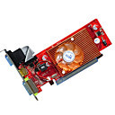 Macy AMD-ATI HD4350N Graphics Card 256MB - GDDR2 - 600-600MHZ (SMQ4407)