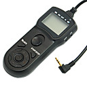 TM-C Timer Remote Control Shutter for Canon Pentax Contax Samsung Cameras, Fully Compatible with Canon RS-60E3 (CCA402)