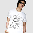 Baby Camera-S0905 Short Sleeve T-Shirt(0531-4.15-21)