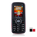 G3 Quad Band Dual Card JAVA FM Cell Phone (2GB TF Card)