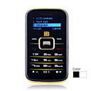 V159 Dual Band Small Old People Cell Phone