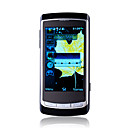 v8910i Dual Karte Dual-Kamera Quad-Band-WiFi-TV-Funktion 3.0 Zoll Touch-Screen-Flat Handy schwarz (2GB TF Karte) (sz00720767)