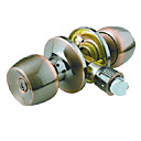 High Quality Steel Keyed Entry Door Knob Lock (0799-5831AC-ET)