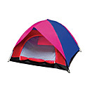 7 X 7-Feet Three-Person Double Layers Dome Tent(0956-05.31-HW-2)