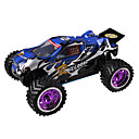 1/16th Scale GP Truggy Blue&amp;White (TPGT-1673BW)