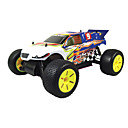 1/10th Scale 4WD Nitro Powered Truggy Blue (TPGT-1080B)