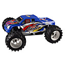 1/8th Scale 4WD Nitro Gas Powered Monster Truck  (TPGT-0823)