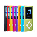 MusicTube 5 Gen MP3 Player (2GB, 8 Color Available)