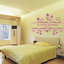 Adhesive Decorative Wall Sticker (0940-WS29)