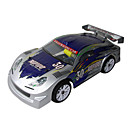 1/8th 4WD Nitro On Road Rally Racing Car (TPGC-0826)
