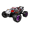 1/16th Scale GP Truggy Red&amp;White (TPGT-1673RW)