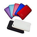 Protective Cover for iPhone 3G/3GS - Scrub (7 Colors Per Pack)