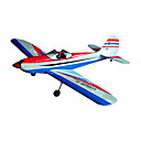 Rambler-45 kit avion bleu (0893-twa099-BLU)
