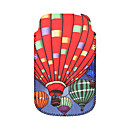 Protection Case for iPhone 3G/3GS - Fire Balloon Style