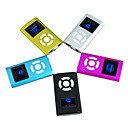 4GB MP3 Player With OLED Display And Speaker