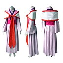 Cosplay Costume Inspired by Code Geass Kaguya Sumeragi
