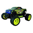 1/16th Scale EP Monster Truck Blue (TPET-1606B)