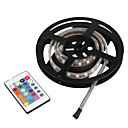 12w LED multicolore rayures de lumire avec contrle  distance