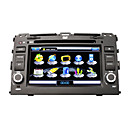 "7"" Digital Touch Screen 2-Din Car DVD Player For Toyota PRADO-GPS-Ipod-Bluetooth-TV-FM-Steering Wheel Control"