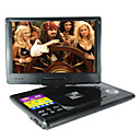 portable Multimedia-DVD-Player mit 12-Zoll-Widescreen (hv18)