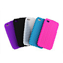 Protective Backside Case Cover for iPhone4 (5 Colors Per Pack)