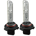 35W - HID Xenon Conversion Kit - Lamp 9005 4300K 6000K With CE