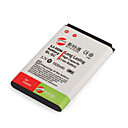 sostituzione cellulare batteria BL-5C per 1100/3110evolve/n918g Nokia (BL-5C)