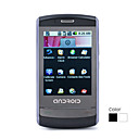 X6 WIFI JAVA Android System 1.5 Quad Band Touch Screen Cell Phone(2GB TF Card)