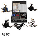 Professional Tattoo Machine Kits Completed Set With 4 Tattoo Machine Guns