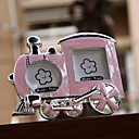 Baby Train Picture Frame