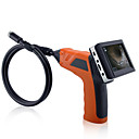 Waterproof Wireless Inspection Camera with 3.5 Inch Color Monitor