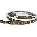 5m smd5050 geleid waterdichte IP68 flexibele led 60 full colour strip licht (0945-FK-n5050-60rgb)