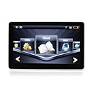 "Portable 5"" Touch Screen Car GPS Navigator-Media-Games-FM Transmitter-Bluetooth-AV IN"