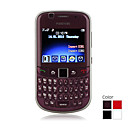Monami - Unlocked Quadband Dual SIM Cell Phone + Keypad (Dual Camera, Flash)