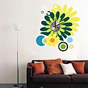 DIY Wall Sticker Clock (0752-10A019)
