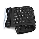 teclado usb flexible (104 teclas)