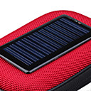 jaqueta com energia solar para celulares, PDAs, cmeras digitais e MP3/MP4 players (800mAh)