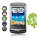 astro - android 2.2 wifi mobiele telefoon met 3,5 inch capacitive touchscreen (gps)