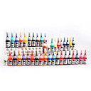 Tattoo Supply oben qualtiy 40 Farbe Tinte 40 * 5ml