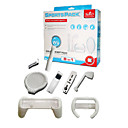 8-in-1 Sports Pack für Nintendo Wii Remote Controller (gm265)